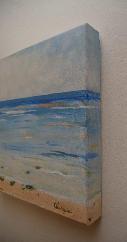 cuadro de paisaje marino 112 lat 1