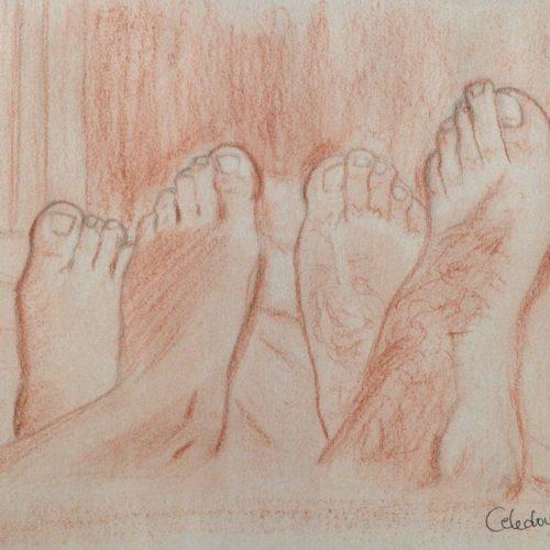 cuadro de pintura 054