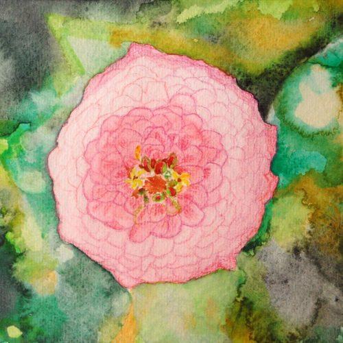 cuadros florales 23