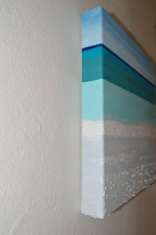 pintura en lienzo con acrílico.1