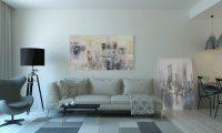 pixabay couch decorar tu hogar con cuadros